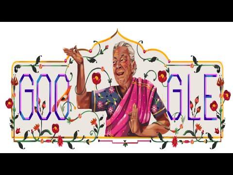 Google Doodle Zohra Sehgal: बॉलीवुड से लेकर हॉलीवुड तक बनाई थी अपनी पहचान, जानें आज के खूबसूरत डूडल के बारे में