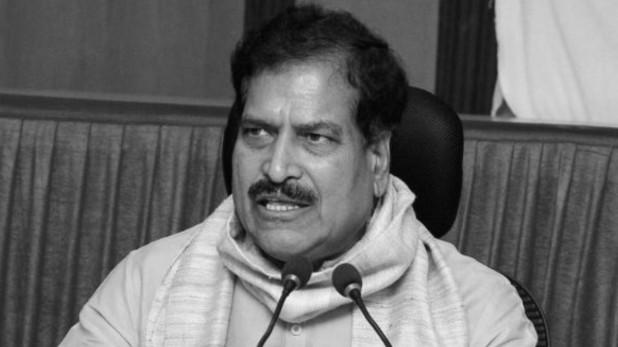 केंद्रीय रेल राज्यमंत्री सुरेश अंगाडी का कोरोना की वजह से निधन, 12 दिन पहले हुए थे संक्रमित