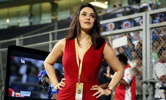 IPL 2020 : प्रीति जिंटा ने किंग्स इलेवन पंजाब के हारने पर जताई सोशल मीडिया पर नाराजगी, BCCI को नियम बदलने को कहा