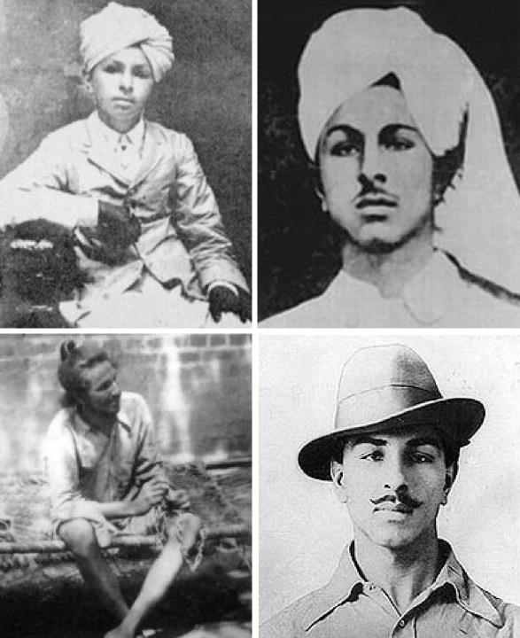 शहीद-ए-आजाद भगत सिंह को जानना है तो जानिए उनसे जुड़ी ये खास बातें