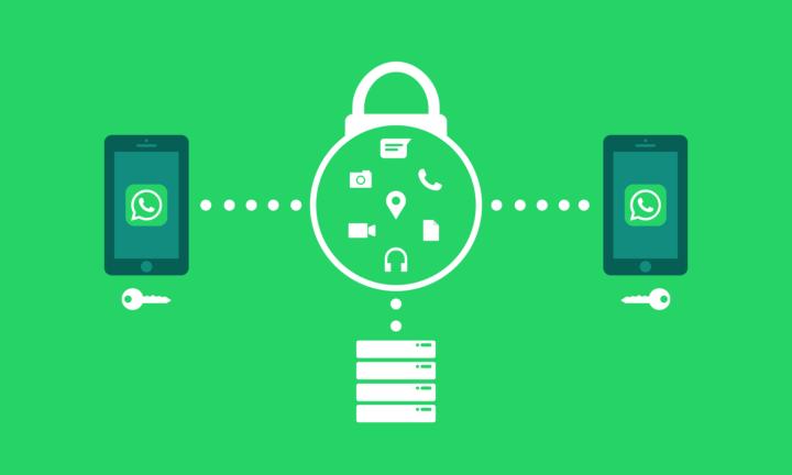 आपकी WhatsApp चैट कितनी सुरक्षित है और क्या मतलब हैend-to-end encryption का ?