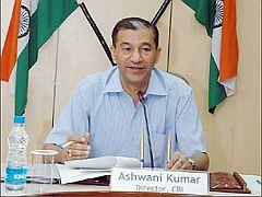 पूर्व CBI डायरेक्टर अश्विन कुमार ने की खुदकुशी, डिप्रेशन से जूझ रहे थे