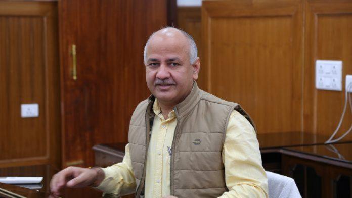 31 अक्टूबर तक दिल्ली के सभी स्कूल बंद, डिप्टी सीएम ने दी जानकारी