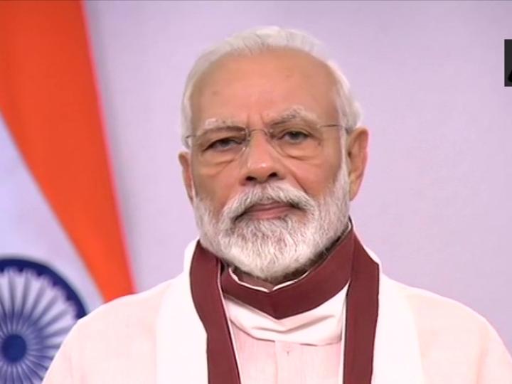 प्रधानमंत्री नरेंद्र मोदी कल शाम 4 बजे राष्ट्र के नाम देंगे संदेश