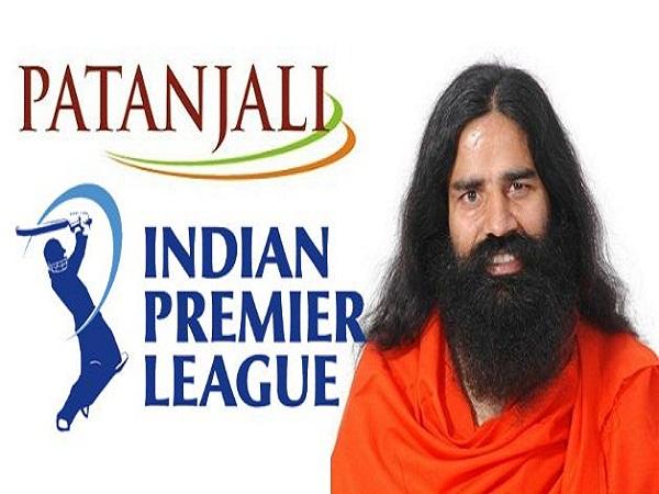 आईपीएल के टाइटल स्पॉन्सरशिप की दौड़ में पतंजलि का नाम शामिल, पहले कहा था संस्कृति का दुश्मन