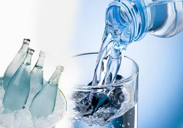 कितना पानी पीना चाहिए स्वस्थ शरीर के लिए : जानिए एक्सपर्ट्स से