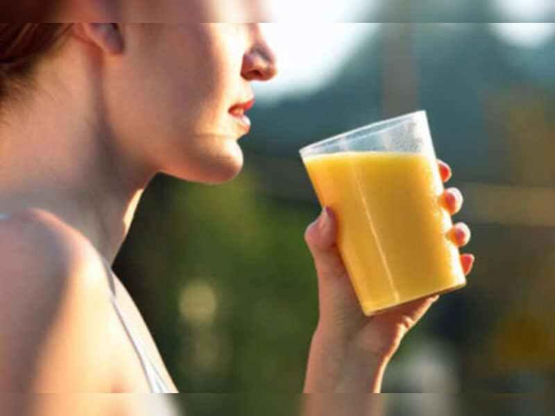 SUMMER SHRILLS… DRINKS TO KEEP YOU REJUVENATED