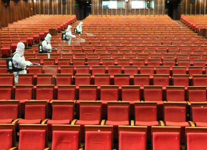 """""""अनलॉक 4"""" में क्या रहेगा स्कूल कॉलेज और सिनेमाघरों के खुलने का भविष्य ?"""