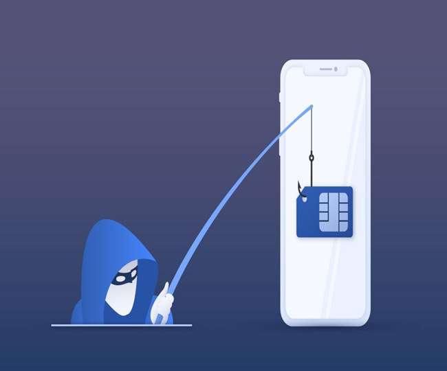eSIM साइबर क्राइम का अपग्रेड वर्जन हैं, साइबर ठग मिनटों में खाली कर देते हैं बैंक अकाउंट