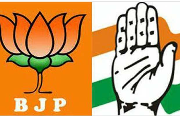 फेसबुक, व्हाट्सएप पर भाजपा Vs कांग्रेस, राहुल गांधी ने जमकर साधा भाजपा पर निशाना