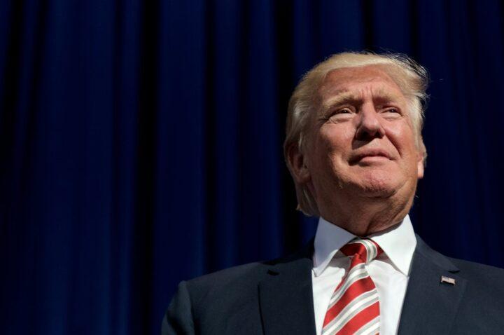 Donald Trump 2021 नोबल पुरस्कार के लिए नामित किए गए