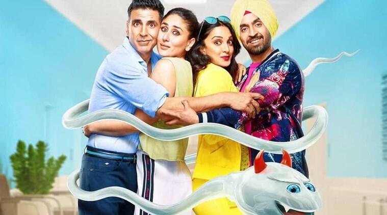 Akshay Kumar-starrer Good Newwz to re-release in Dubai