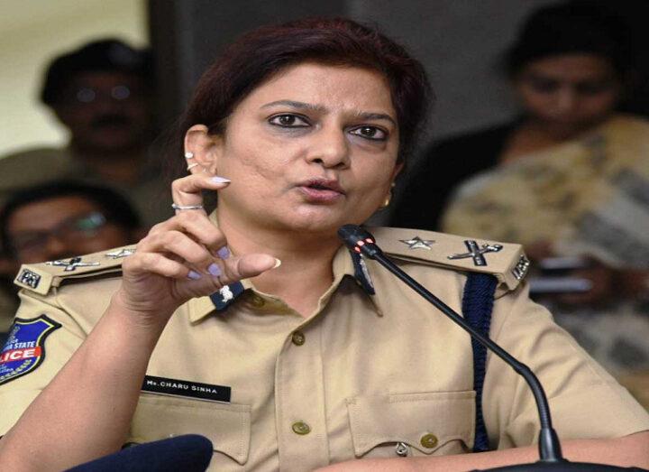 Kashmir : चारु सिन्हा बनी CRPF सेक्टर की IG, पद संभालने वाली पहली महिला IPS