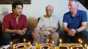 भारत के सबसे उम्रदराज फर्स्ट क्लास क्रिकेटर का 100 साल की उम्र में निधन, 1939 में किया थे डेब्यू.