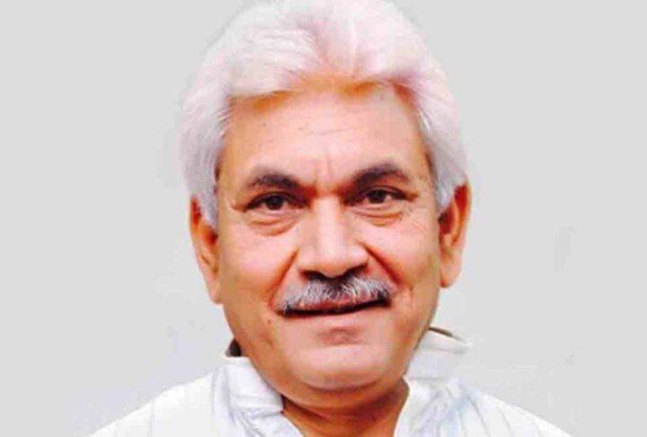 जम्मू कश्मीर के उपराज्यपाल ने दिया इस्तीफा, मनोज सिन्हा को मिली उपराज्यपाल की जिम्मेदारी