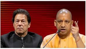 पाकिस्तान भी कर रहा योगी की तारीफ ,उत्तर प्रदेश का कोरोना से निबटने का मॉडल हुआ प्रसिद्द
