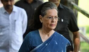 मनरेगा बीजेपी बनाम कांग्रेस का मुद्दा नहीं, इसे राजनीति से न जोड़े, सोनिया गांधी