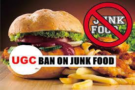 FSSAI: स्कूल कैंटीन में अब नहीं मिलेगा जंक फूड, विज्ञापनों पर भी पाबंदी