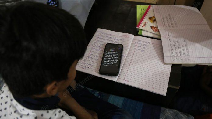 Covid-19: Delhi schools set to continue online classes after summer break