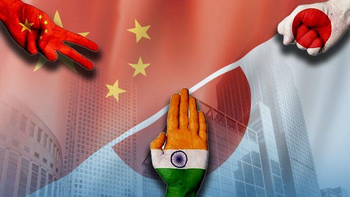ड्रैगन पर दोहरी मार, पहले भारत का चीन पर डिजिटल स्ट्राइक अब जापान की ओर से उत्पादों की स्ट्राइक