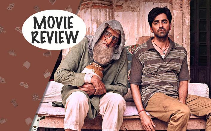 Gulabo Sitabo review: A middling dramedy