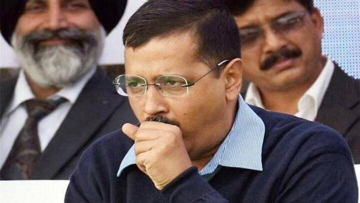 दिल्ली के मुख्यमंत्री की तबियत खराब,  कल होगा कोरोना का टेस्ट