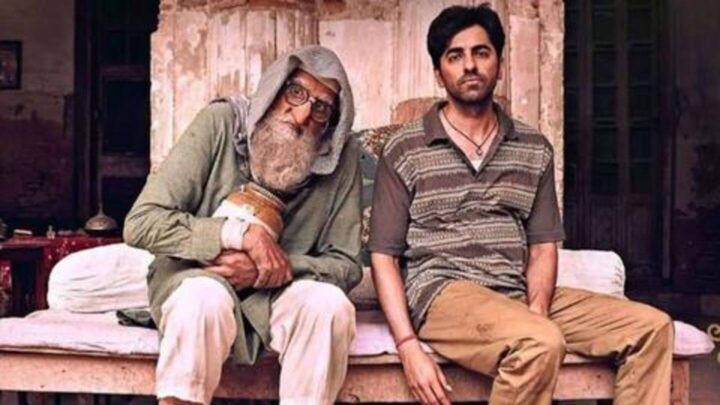 गुलाबो सिताबो की राइटर पर लगा फिल्म की स्क्रिप्ट चुराने का आरोप मामला जुहू पुलिस स्टेशन में दर्ज.