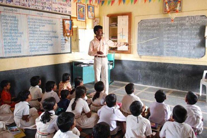 सरकारी स्कूलों में 15 जून से बुलाए जाएंगे 25 प्रतिशत टीचर्स