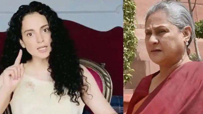 Bollywood Monsoon, जया बच्चन और कंगना की जोरदार कहासुनी, जया के समर्थन में स्टार्स ने कह दिया ये सब