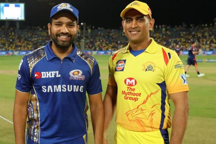 IPL 2020: Mumbai Vs CSK all set to begin