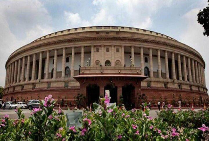 Monsoon Session : मानसून सत्र शुरू, प्रश्नकाल न होने पर विपक्ष ने किया जमकर हंगामा