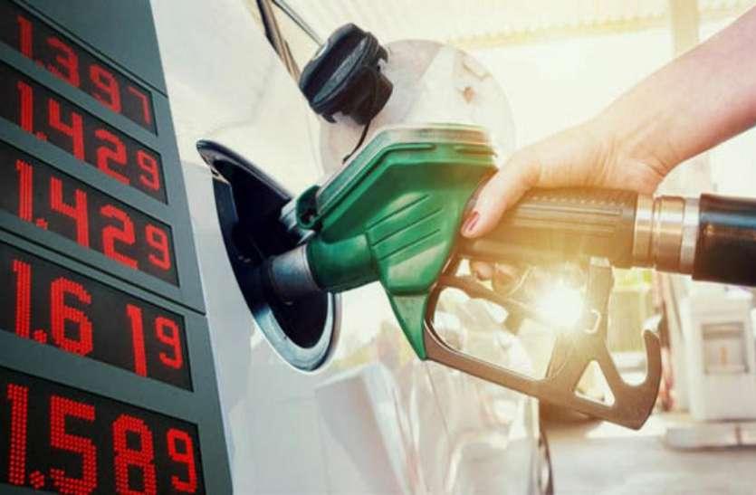 लगातार 6 दिन बढ़ोतरी के बाद आज जानें, कि कितने चुकाने होंगे आपको पेट्रोल डीजल के दाम