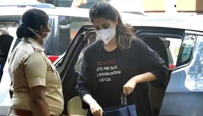 NCB ने किया रिया चक्रवर्ती को गिरफ्तार, सबसे पहले होगा मेडिकल टेस्ट