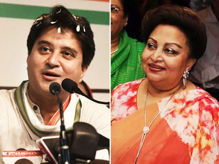 भाजपा नेता ज्योतिरादिय और उनकी मां आए कोरोना की चपेट में, मैक्स अस्पताल में भर्ती