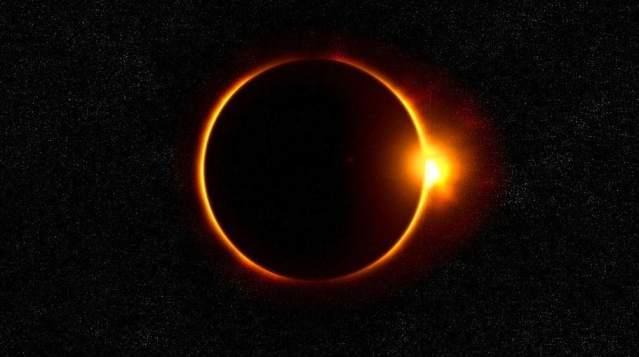 2020 का पहला सूर्य ग्रहण, जानें और किन किन देशों में दिखाई देगा सूर्य ग्रहण
