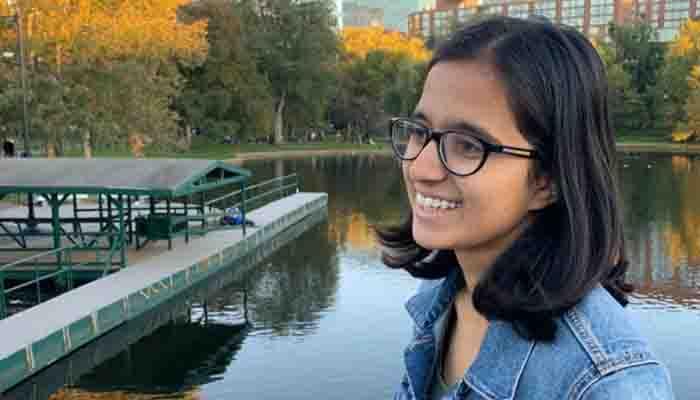 सुदीक्षा की मौत : बेटी की मौत पर पिता ने कहा कि आज एक तारा टूट गया
