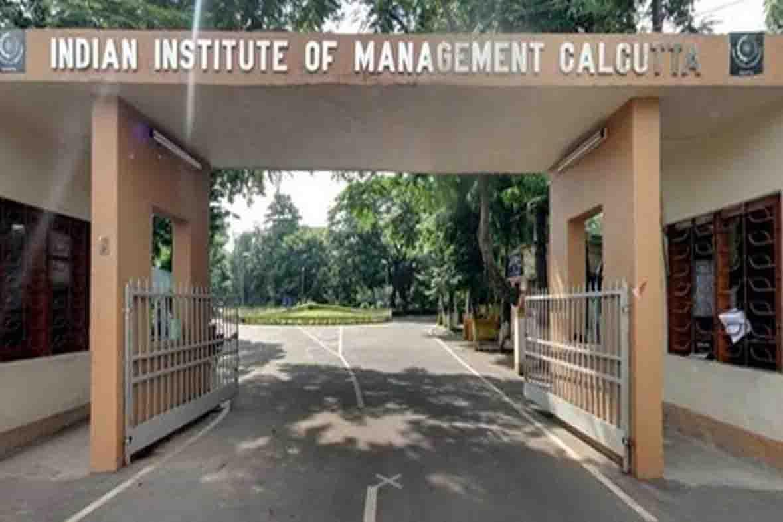 IIM-Kolkata