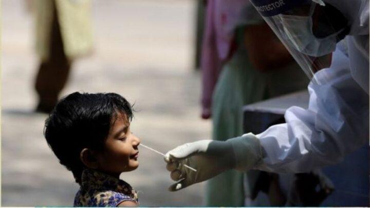 इस्रायल का दावा,बच्चों के लिए भी सुरक्षित है फाइजर का टीका