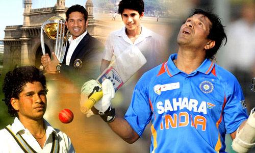 ऐसे बने सचिन एक महान क्रिकेटर, दर्ज की अपने नाम सैकड़ों उपलब्धियां