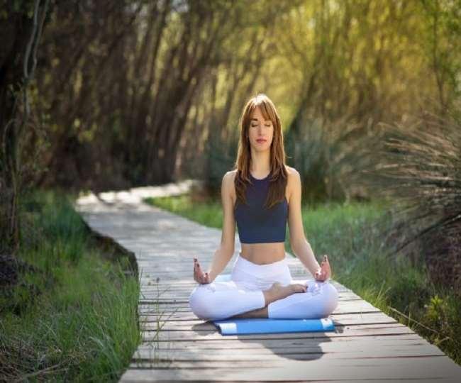 Respiratory system को मजबूत करने के लिए रोजाना करें यह योगासन
