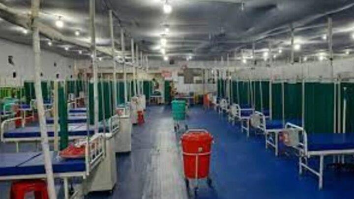 कोरोना से जंग में इस ट्रस्ट ने बढ़ाया हाथ, बनाएगा 300 बेड का कोविड अस्पताल