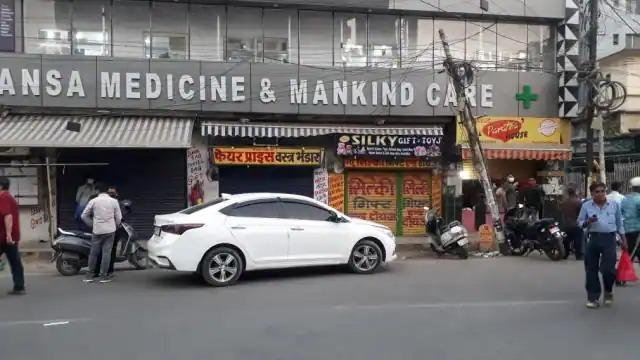 बिहार के गया में रूट के हिसाब से खुलेंगे दुकाने, जानिए किस दिन खुलेगी कौन सी दुकान