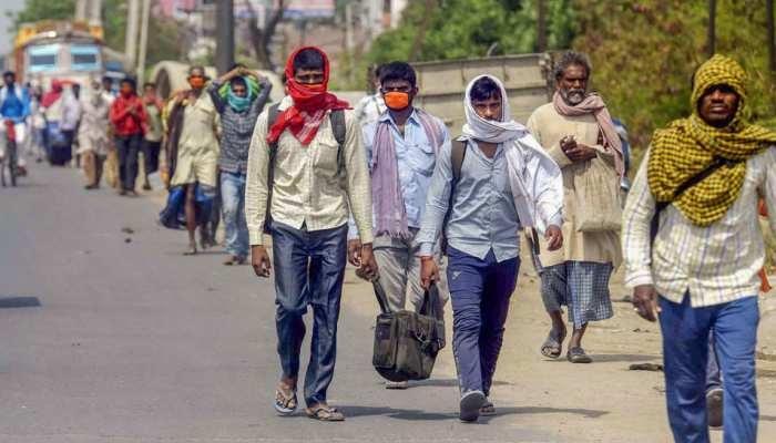 मजदूरों को 5 हजार रुपए देगी दिल्ली सरकार, लॉकडाउन में नहीं होगी परेशानी