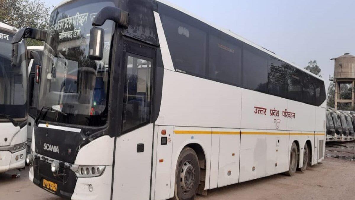 मध्य प्रदेश : एक तो कोरोना सवार ऊपर से महंगाई की मार, बढ़ा यात्री बसों का किराया