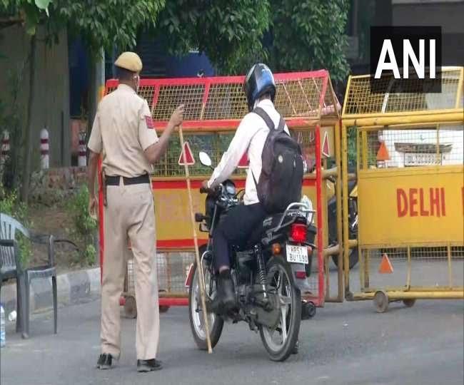 जानिए क्या है दिल्ली में बढ़े lockdown की गाइडलाइंस?