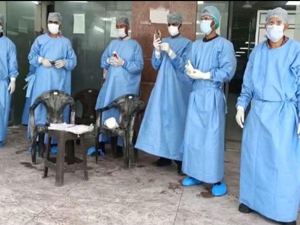 उत्तराखंड : पतंजलि की तीन संस्थाओं में 86 लोग कोरोना संक्रमित, मचा हड़कंप