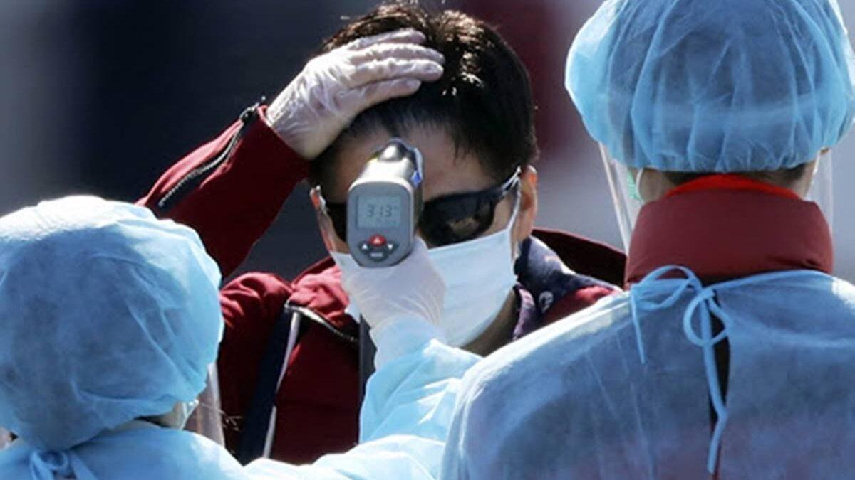 उत्तराखंड: कोरोना के 5 हजार नए केस आए सामने, 81 मरीजों की गई जान