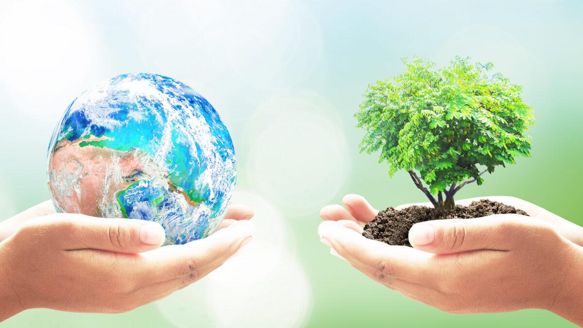 विश्व पृथ्वी दिवस 2021 : आपके कुछ योगदान से सुरक्षित रह सकती है पृथ्वी