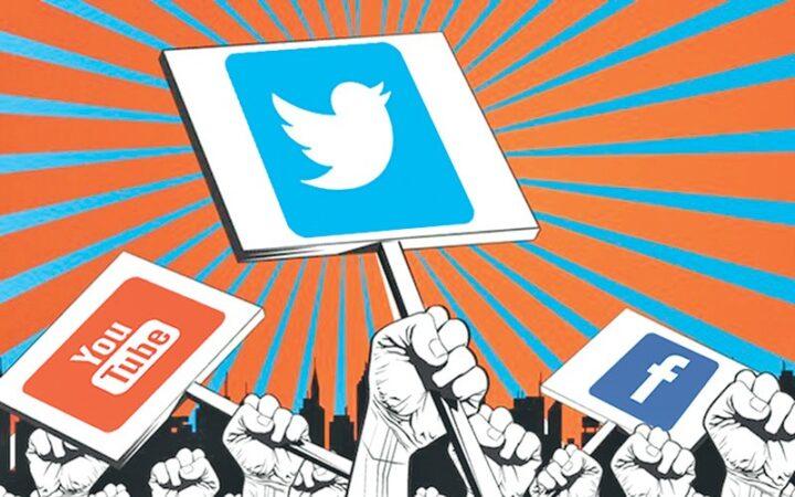 चुनावी दौर में सोशल मीडिया का इस तरह होता है इस्तेमाल