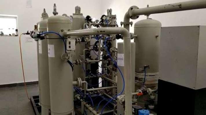 उत्तराखंड: ऑक्सीजन की कमी को देखते हुए उद्योगों में सप्लाई पर रोक